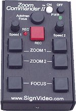 Zoom Commander II